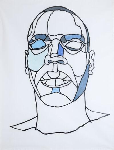 Kori Newkirk, 'Untitled', 2009