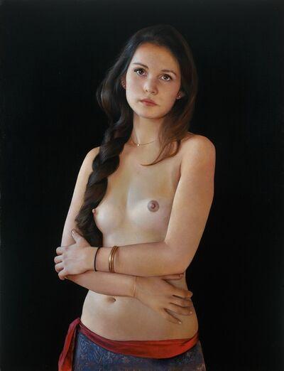 Anne-Christine Roda, 'Lola', 2015