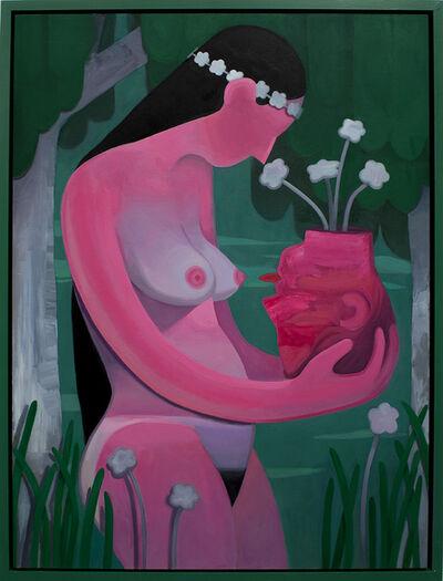 Corey Lamb, 'Synesthesia', 2020