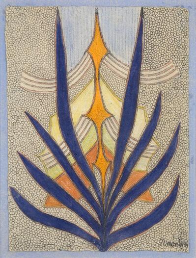 Anna Zemánková, 'Untitled', ca. 1970