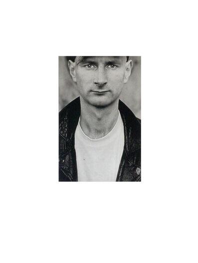 Tom Sandberg, 'Andrej Nebb'