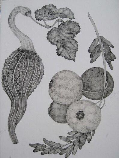 Timothy Berry, 'Hatsuboku Study IV', 2012