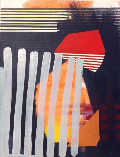 Jodi Hays, 'Keeper', 2017