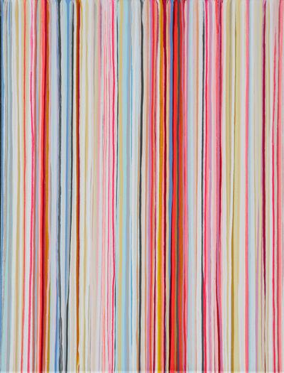 Sabine Nielsen, 'Goutte-à-goutte', 2018