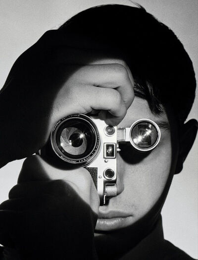 Andreas Feininger, 'The Photojournalist', 1951