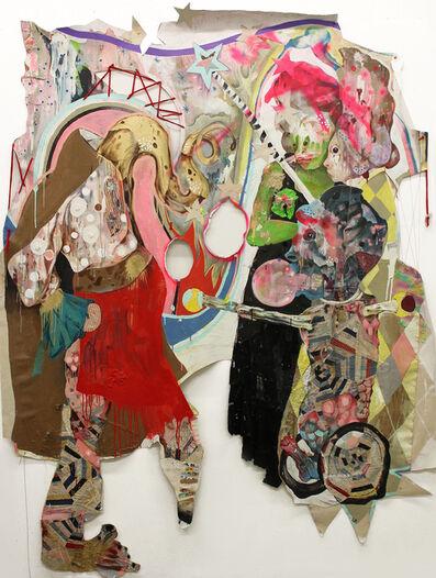 Lavar Munroe, 'Something Strange This Way Comes', 2014