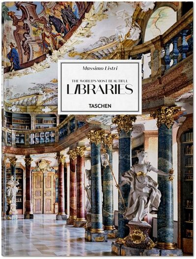 Massimo Listri, 'Listri. The World's Most Beautiful Libraries. Photography book.', 2018