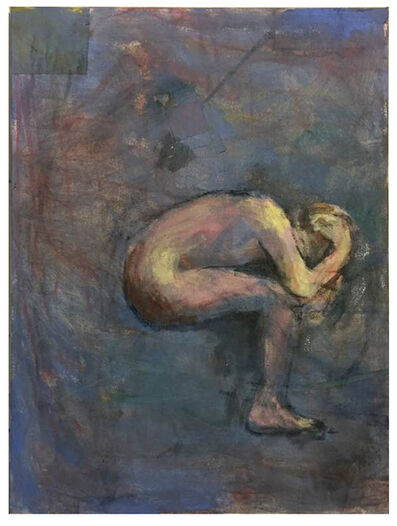 Carol Heft, 'Alone', 2019