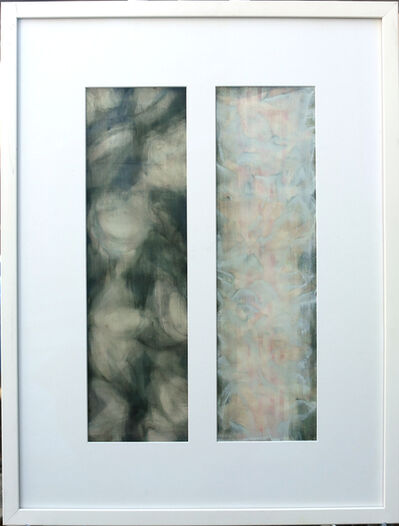 Susan Breen, 'For Anxiety (Diptych)', 2008