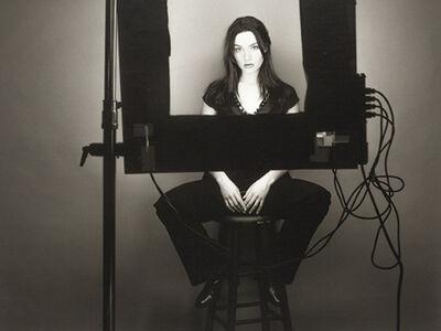 Patrick Demarchelier, 'Kate Winslet', Paris 1997