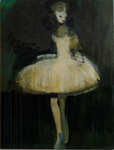 Carylann Loeppky, 'Stepping Stone', 2015