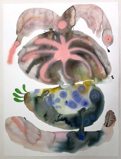 Emma Larsson, 'Star Flower', 2020
