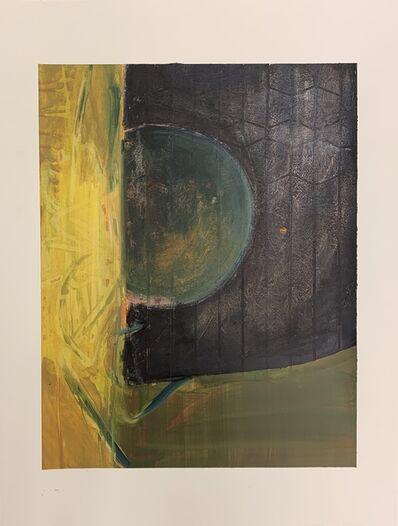Ilana Savdie, 'Outpacing the sun', 2019