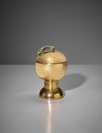 Ettore Sottsass, 'Lidded jar, model no. 387', circa 1959