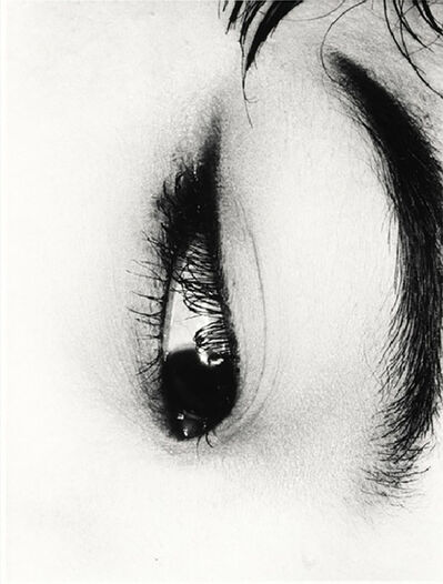 Nobuyoshi Araki, 'The Look', 1993