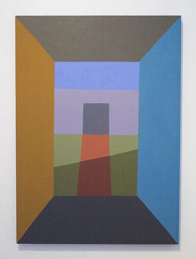 Joseph Ferriso, 'Interior Courtyard', 2015