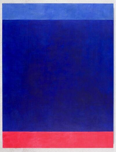 Rosa Brun, 'Monar', 2008