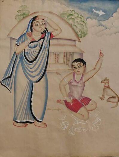Kalam Patua, 'Untitled ', 2015