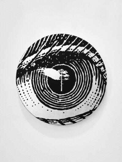 Paul Morrison, 'Untitled (Eye)', 2019