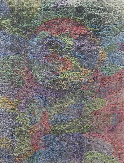 Miguel Caride, 'De la serie Pinturas Escondidas', 1991