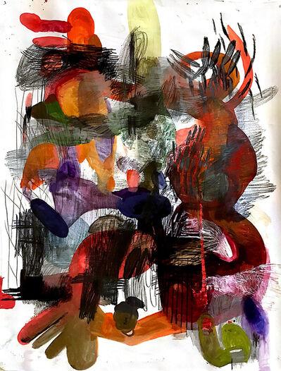 Marina De Caro, 'Sin título', 2019