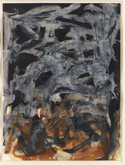 Louise Fishman, 'UNTITLED', 1997