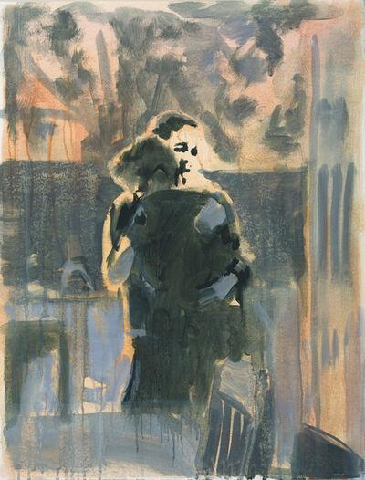 Katherine Spindler, 'Radient Embrace', 2020