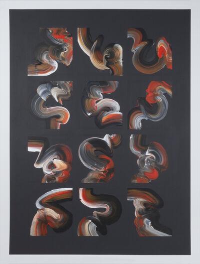 Dennis Kleidon, 'Turbulence #1', 2015