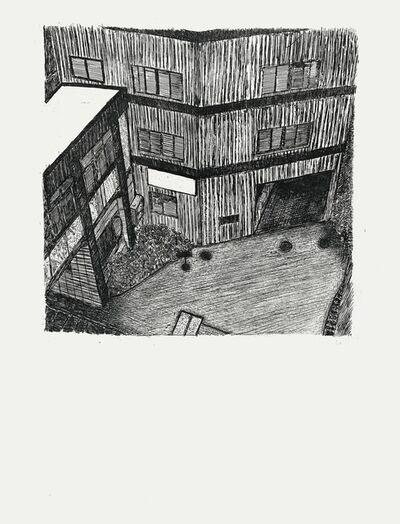 Zheng Mengzhi, 'Untitled no. 5', 2009-2011