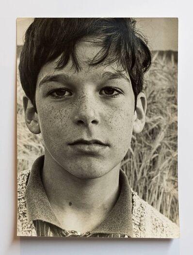 Nona Hatay, 'Vintage Silver Gelatin Photogapher Nona Hatay', 20th Century