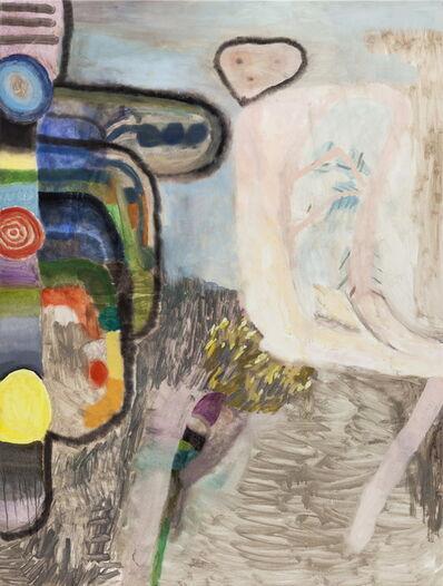 Juan Tessi, 'Fábulas', 2020