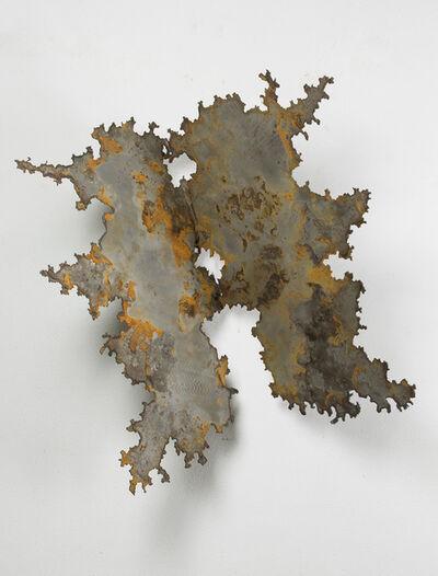 Rolando Deval, 'Butterfly', 2011