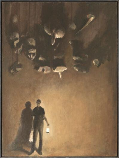 Goran Djurovic, 'Out of Sight', 2016