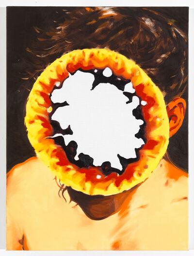 Norbert Bisky, 'Blast Selfie', 2014