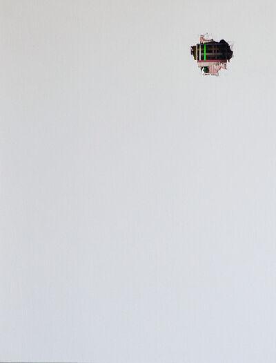 Lars Unger, 'Surface V', 2018