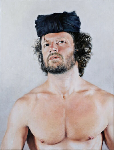 Alessandro Tomassetti, 'Duchess', 2014