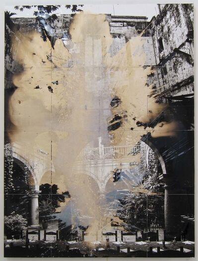 Joe Goode, 'Joe's Travels', 2014