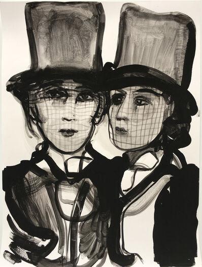 Suzy Spence, 'Widows VII', 2016