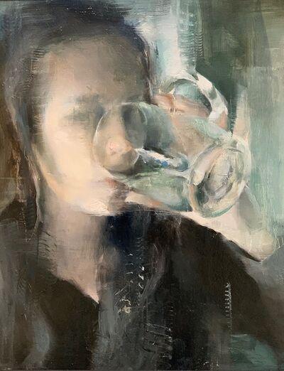 Britt Snyder, 'Glass', 2019