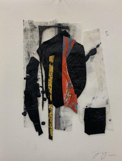 Angel Otero, 'Misty ', 2020