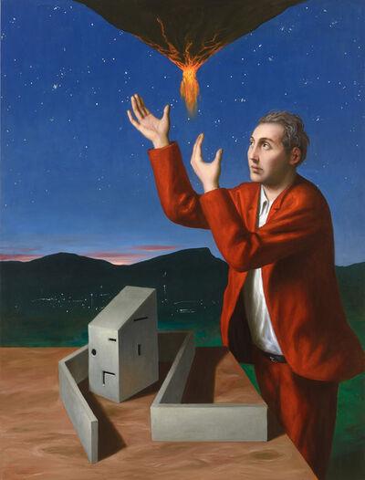 Stefano Di Stasio, 'Evocazione', 2019