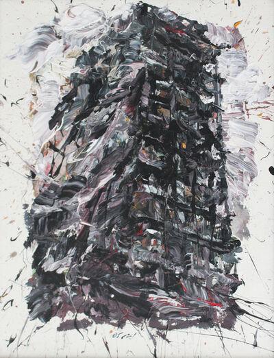 Ayman Baalbaki, 'Untitled', 2015