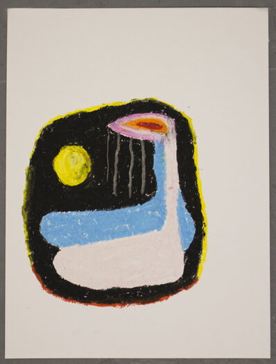Shay Arick, 'Untitled', 2019