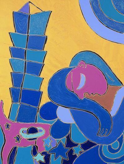 Leland Lee, 'Dream of 101', 2014