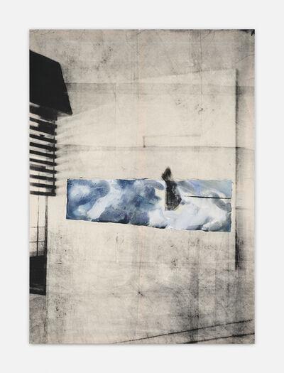 Béla Pablo Janssen, 'Nachbild (Tokio 2018)', 2020
