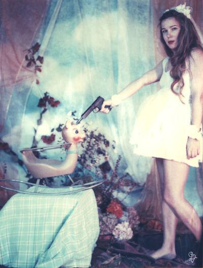 Carmen de Vos, 'Bambi Pang Pang - The Bride', 2014