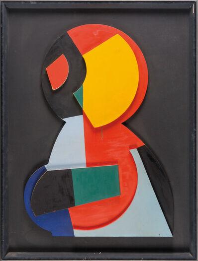 Etienne Beöthy, 'Sans titre', 1949