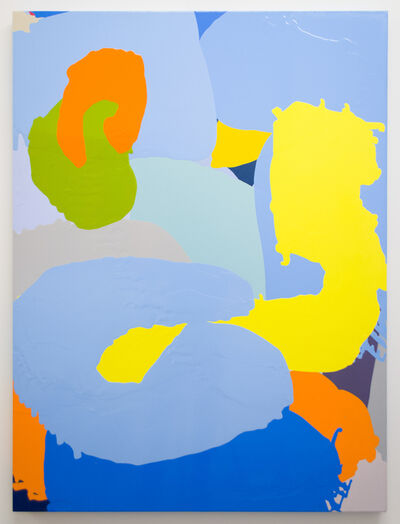 Carolanna Parlato, 'Curls', 2012-2017
