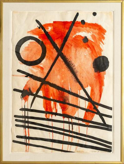 Alexander Calder, 'Untitled', 1961