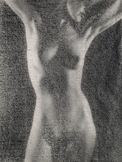 Ruth Bernhard, 'Rice Paper', 1969